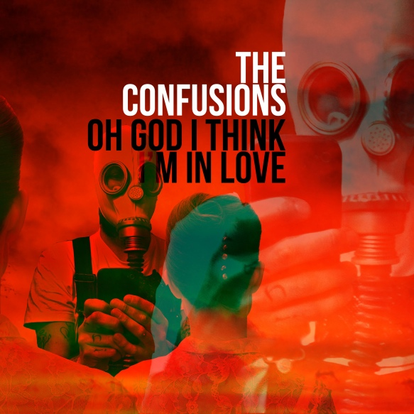 The Confusions - Oh God I Think I'm In Love 2400x2400