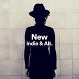 New Indie & Alt